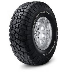 BFGoodrich 245/75R16 Q Mud Terrain T/A KM2 120Q