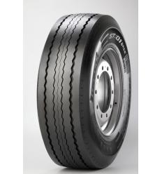 Pirelli 245/70R17.5 J ST01 MS 143/141J 4341J
