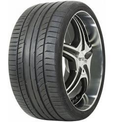 Continental 315/30R21 Y SportCont5P XL FR N0 sil 105Y