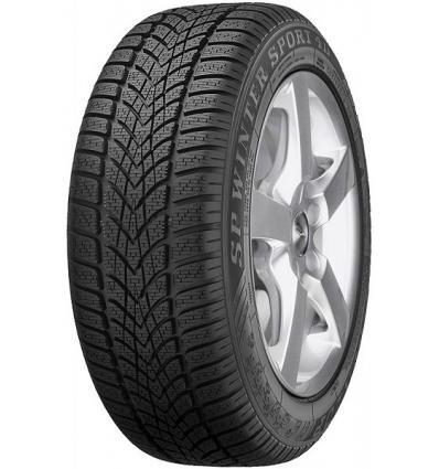 Dunlop 255/40R18 V SP Winter Sport 4D XL MO 99V