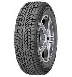 Michelin 255/65R17 H Latitude Alpin LA2 Grnx X 114H