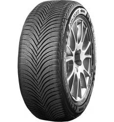 Michelin 205/55R16 H Alpin 5 ZP 91H