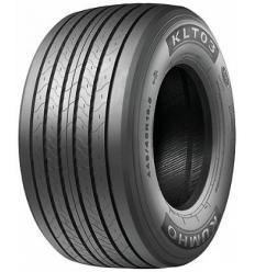 Kumho 385/55R22.5 J KLT03 160J 160J