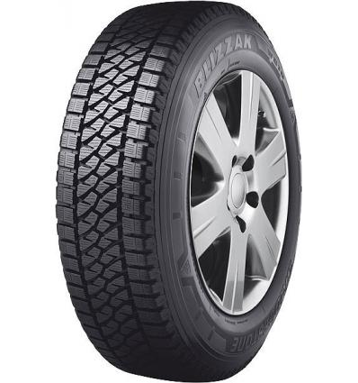 Bridgestone 195/75R16C R W810 107R