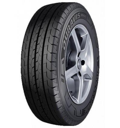 Bridgestone 225/75R16C R R660 118R