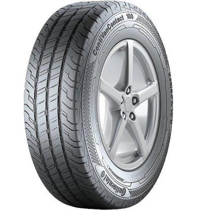 Continental 195/60R16C H VanContact 100 99H
