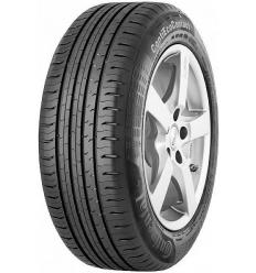 Continental 225/55R17 W EcoContact 5 XL 101W