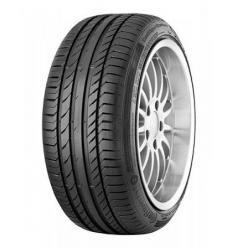 Continental 225/60R18 H SportContact 5 SUV 100H