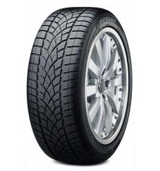 Dunlop 255/30R19 W SP Winter Sport 3D MFS XL 91W