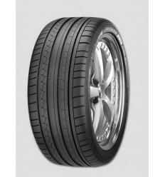 Dunlop 255/45R20 W SP Sport MAXX GT MFS AO 101W