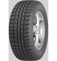 Goodyear 255/65R17 T Wrangler HP All Weather 110T