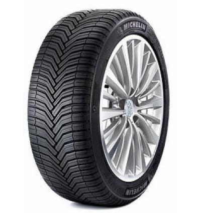 Michelin 205/55R16 V CrossClimate+ XL 94V
