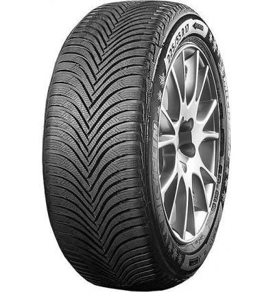 Michelin 205/60R15 H Alpin 5 91H