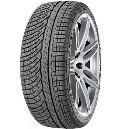 Michelin 235/55R17 V Pilot Alpin PA4 XL 103V