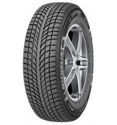 Michelin 265/65R17 H Latitude Alpin LA2 Grnx X 116H