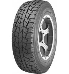 Nankang 245/70R16 S FT-7 OWL XL 111S