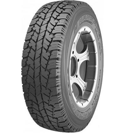 Nankang 265/75R16 R FT-7 AT OWL 123R