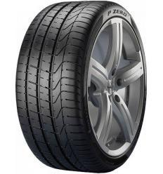 Pirelli 255/35R20 Y PZero AO XL 97Y
