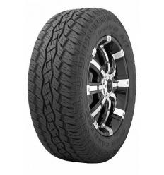 Toyo 265/70R15 T Open Country A/T+ 112T