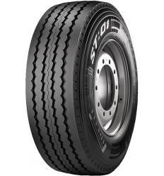 Pirelli 265/70R19.5 J ST01 143/141J FRT 4341J