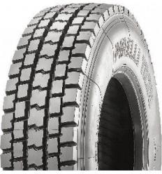Pirelli 315/80R22.5 L TR25 156/150L(154M) 5650L