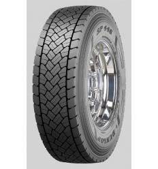 Dunlop Regionális felhasználásra 295/80 M5248