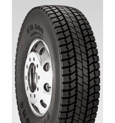 215/75R17.5 Firestone FD600 126M M+S 3PMSF TL DOT:2016 új tehergumiabroncs