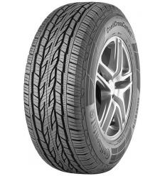 Continental 205/80R16C S CrossContact LX2 FR 110S