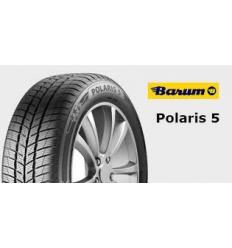 215/55R17 Barum Polaris 5 98V XL TL téli gumiabroncs, gyártási ideje: 2019. 34. hét